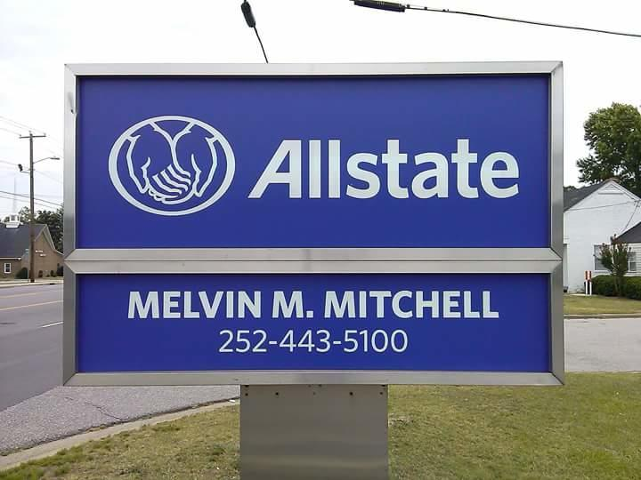 Allstate Insurance Agent: Melvin Mitchell image 3