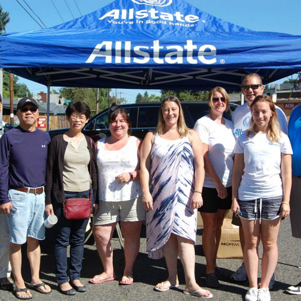 Ami Boal-Bennett: Allstate Insurance image 3
