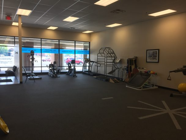 Athletico Physical Therapy - Toledo image 2