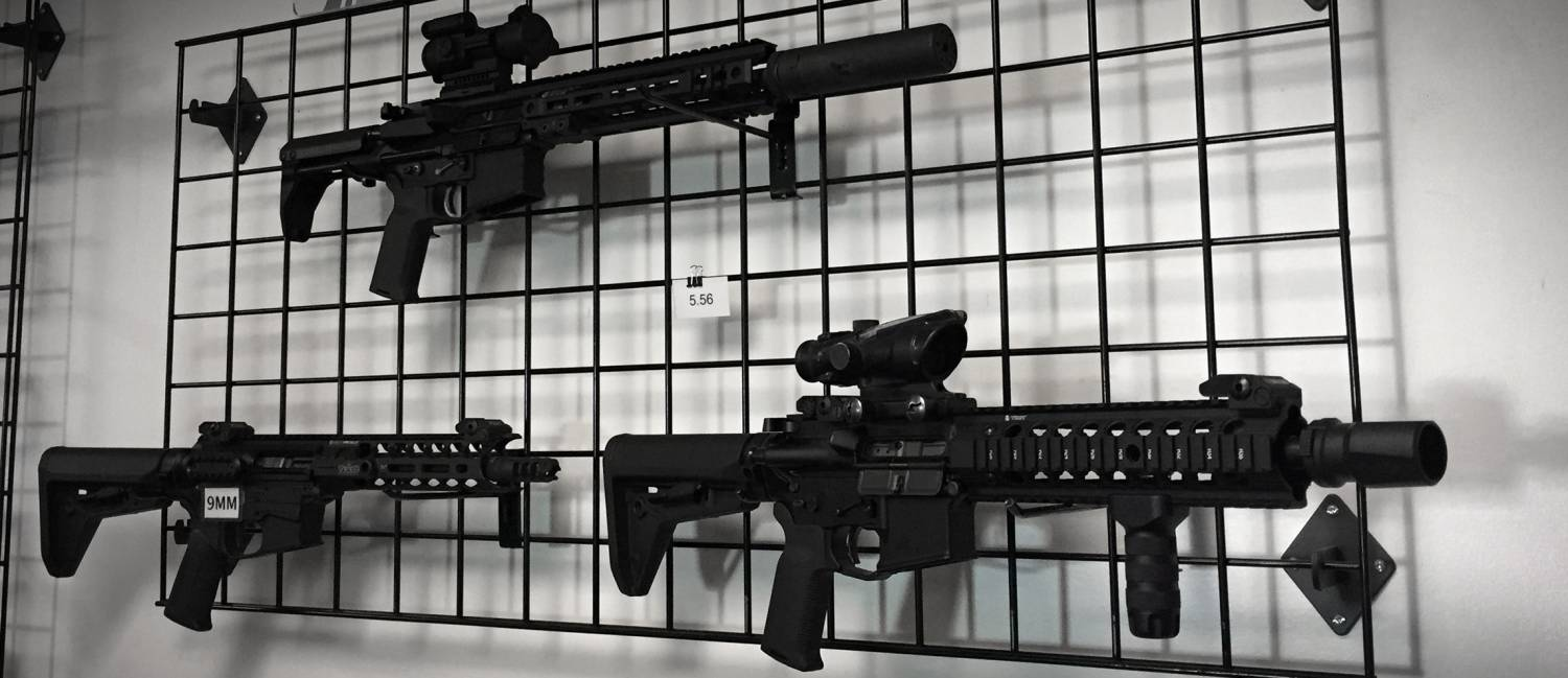 Tacticool Firearms image 1