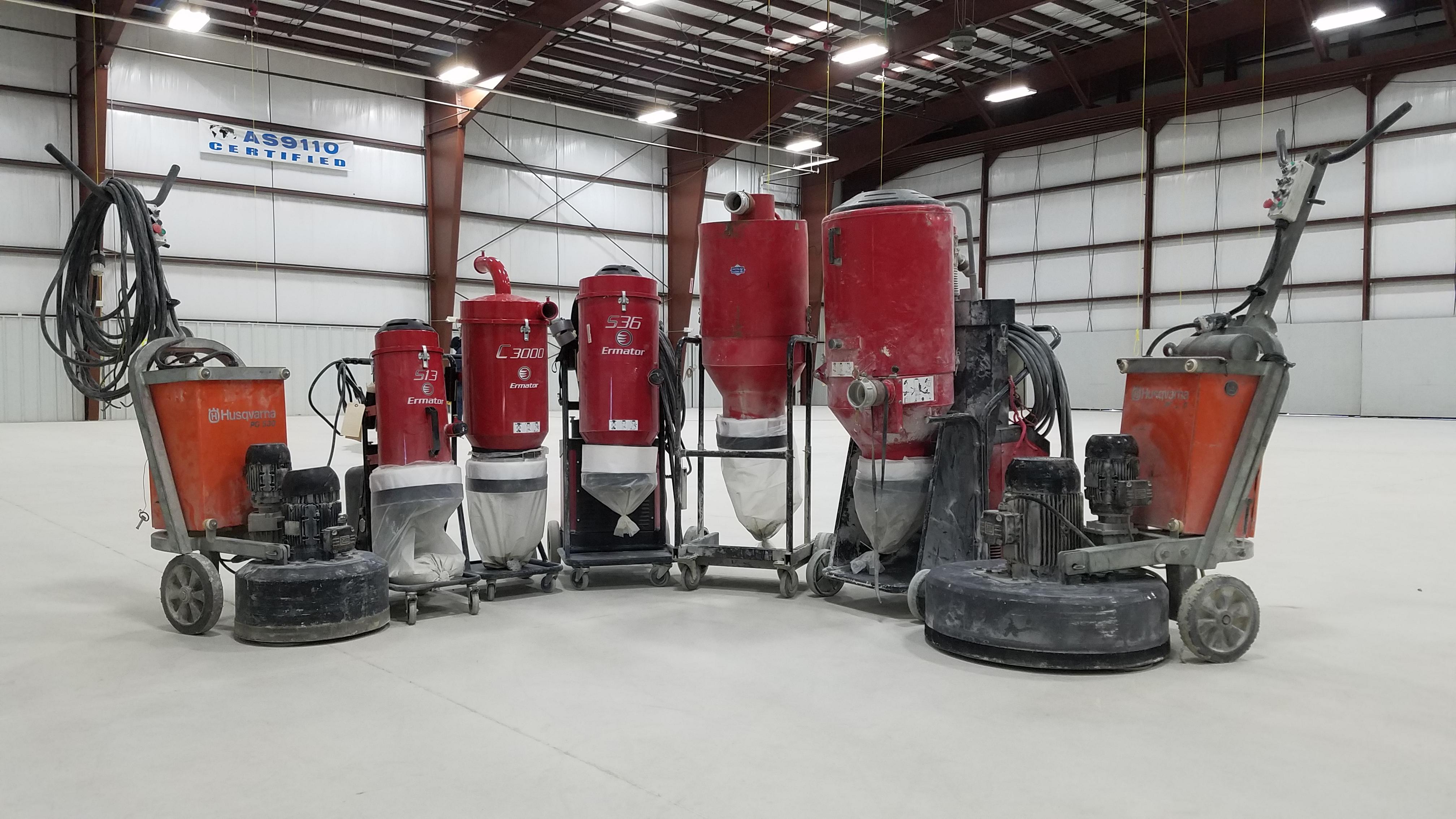 Southeast Concrete Solutions, LLC image 41
