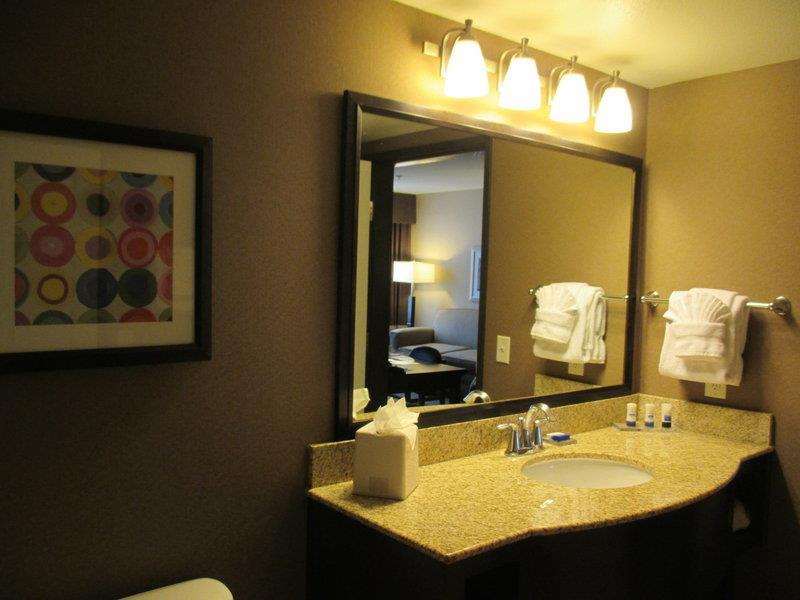Best Western Plus St. Rose Pkwy/Las Vegas South Hotel - ad image