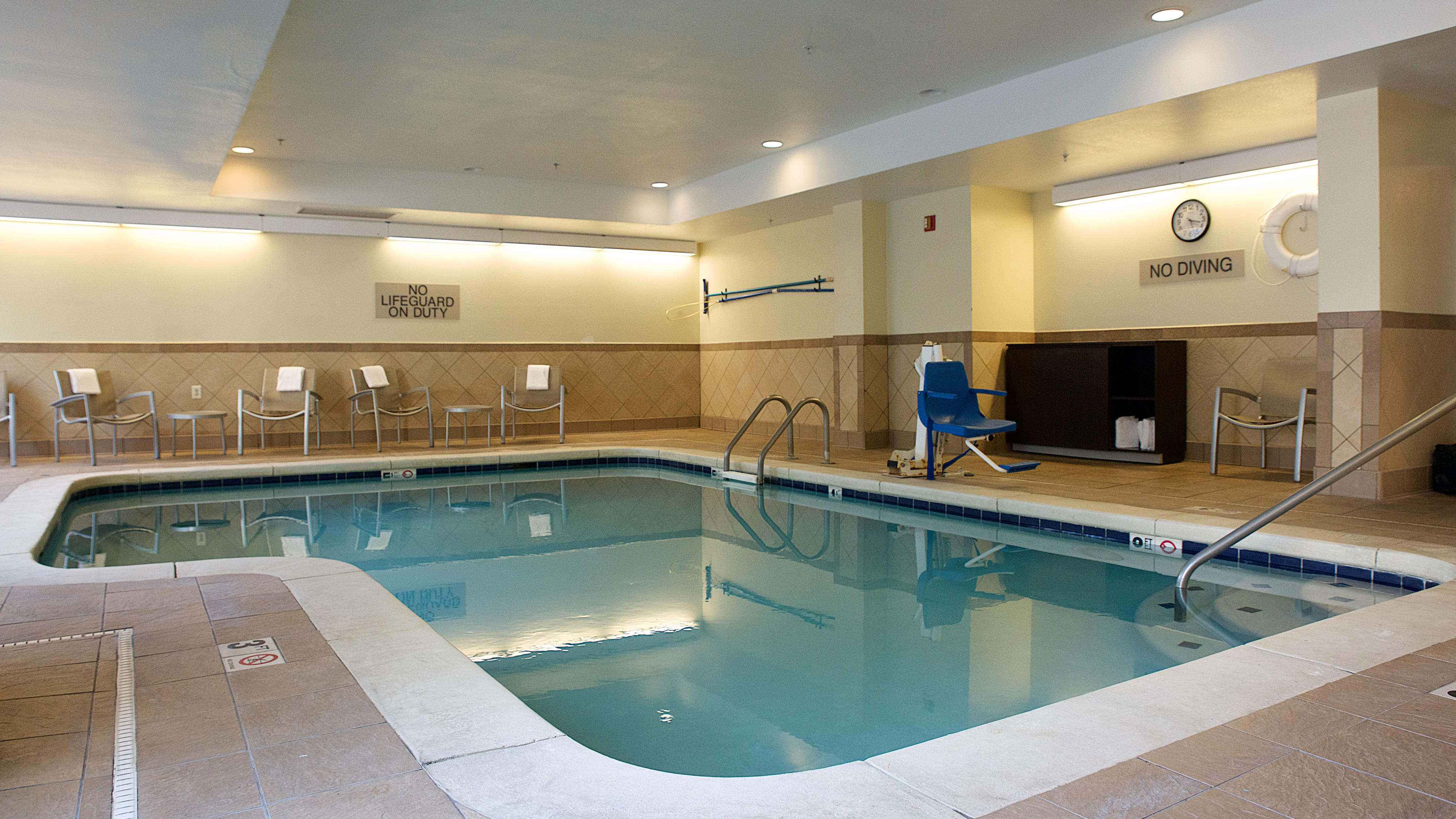 SpringHill Suites by Marriott Baton Rouge South image 13