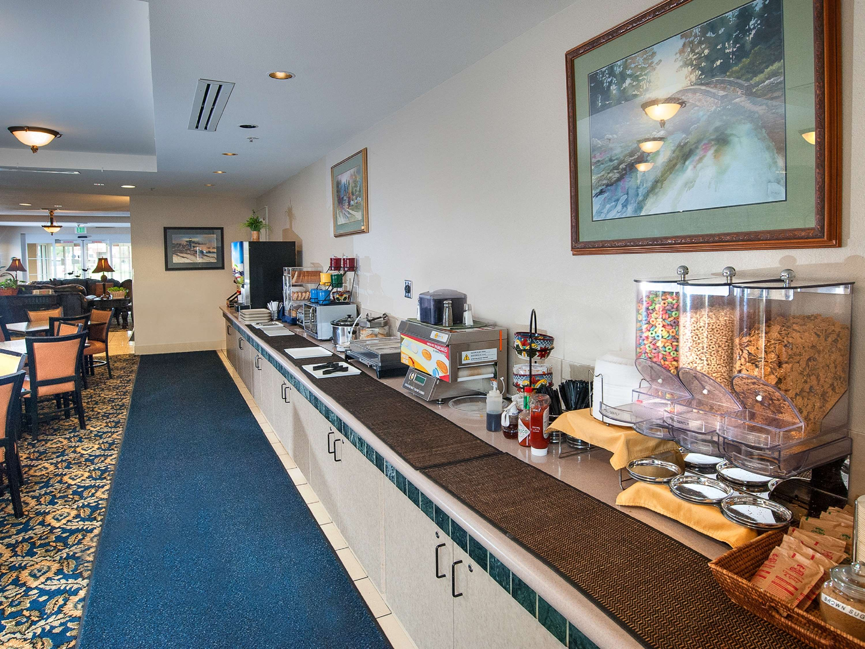 SureStay Plus Hotel by Best Western Billings image 13