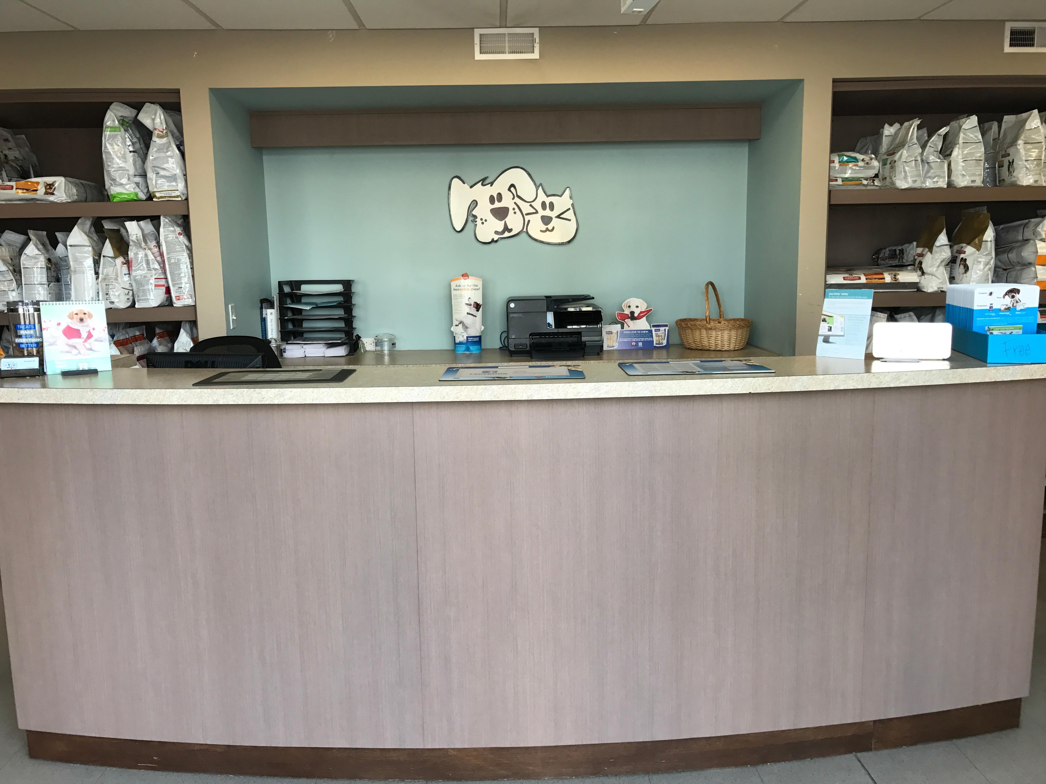 Heartland Pet Hospital & Mobile Practice P.C image 0