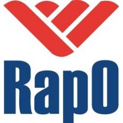 Rapo OÜ logo