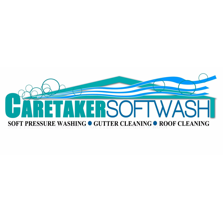 Caretaker Services Pressure Washing image 16
