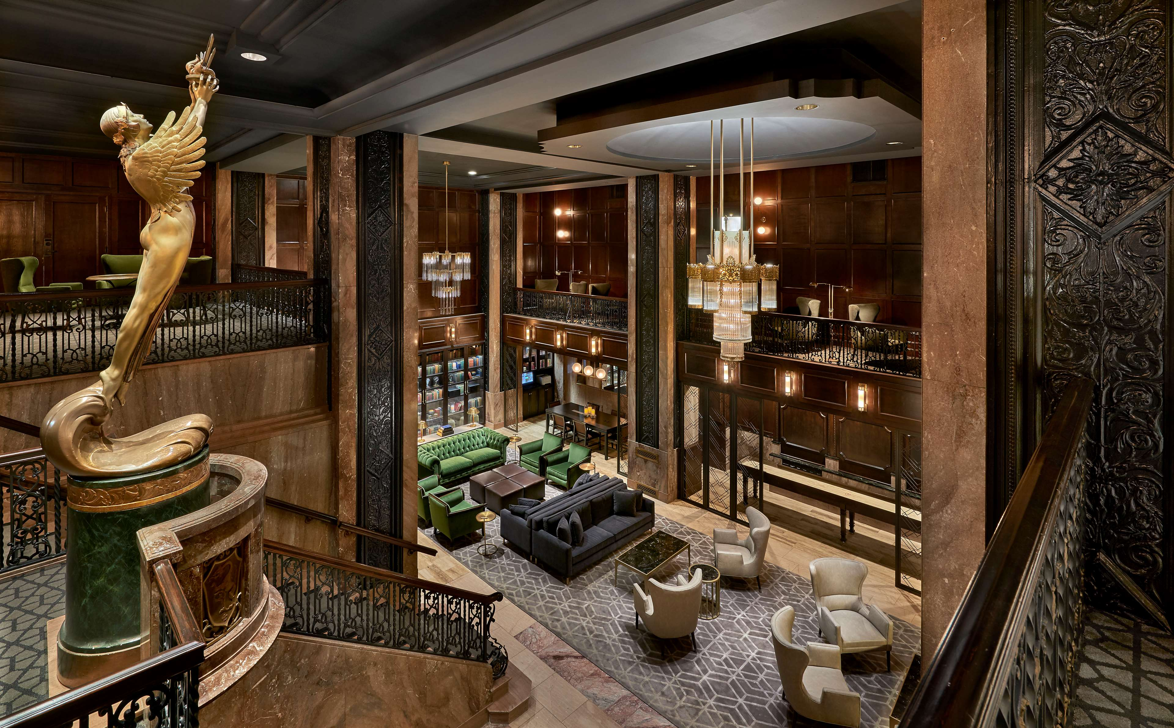 Hotel Phillips Kansas City, Curio Collection by Hilton image 5