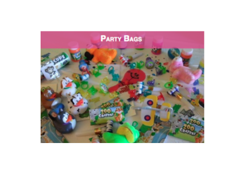 Kids Parties Your Way image 2