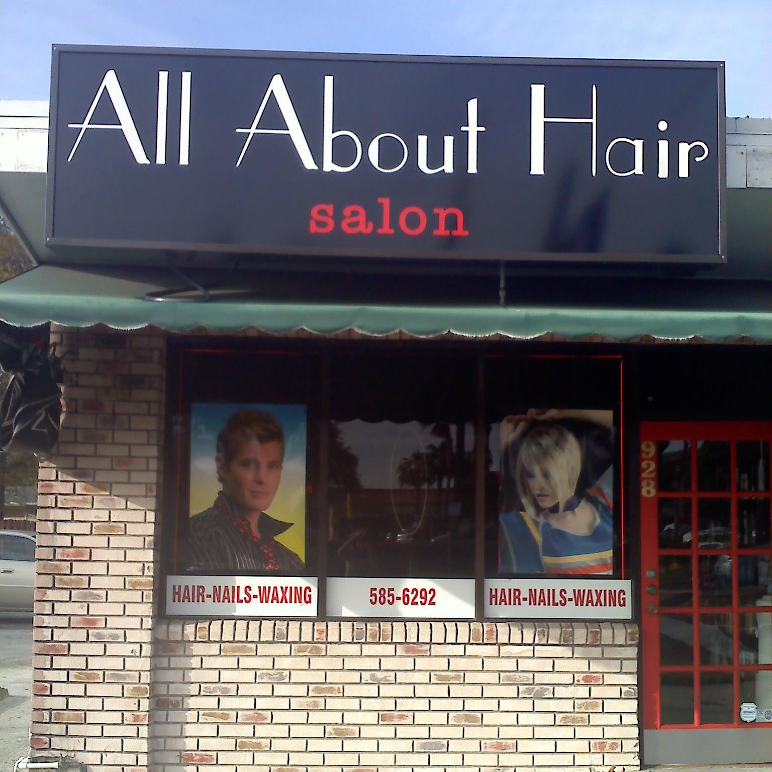 All About Hair Salon