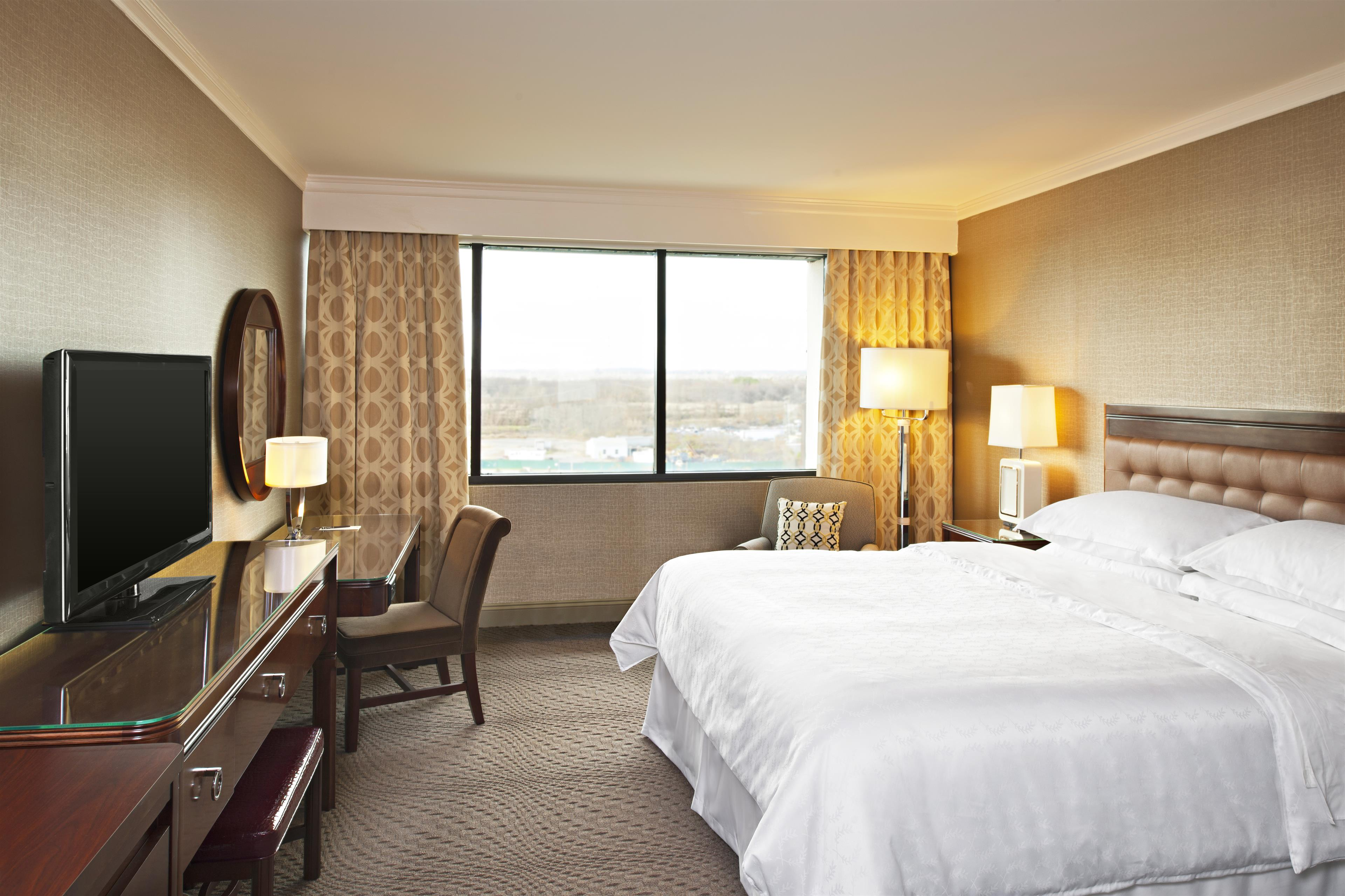 Sheraton Wilmington South Hotel image 16