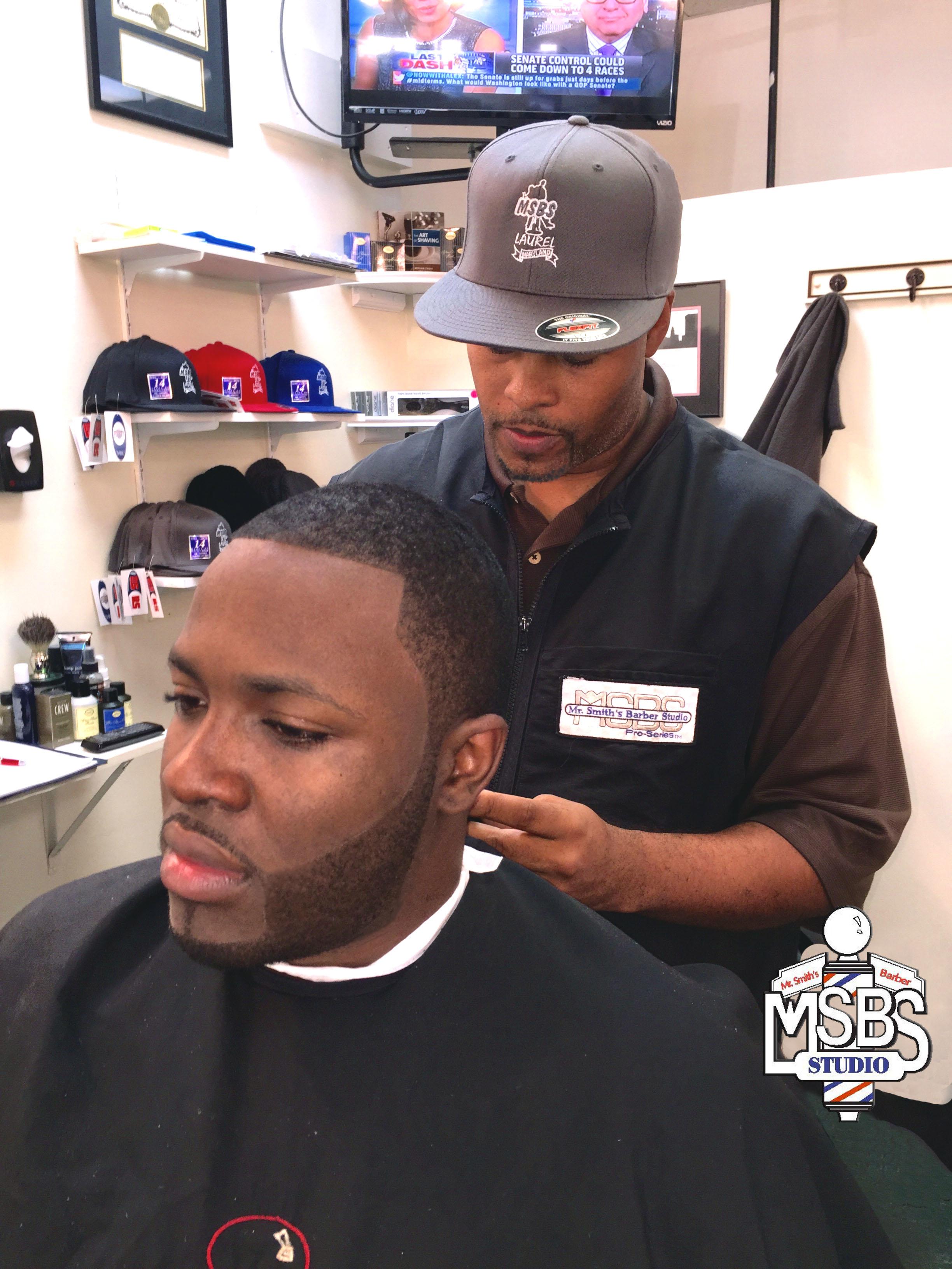 Mr. Smith's Barber Studio image 5