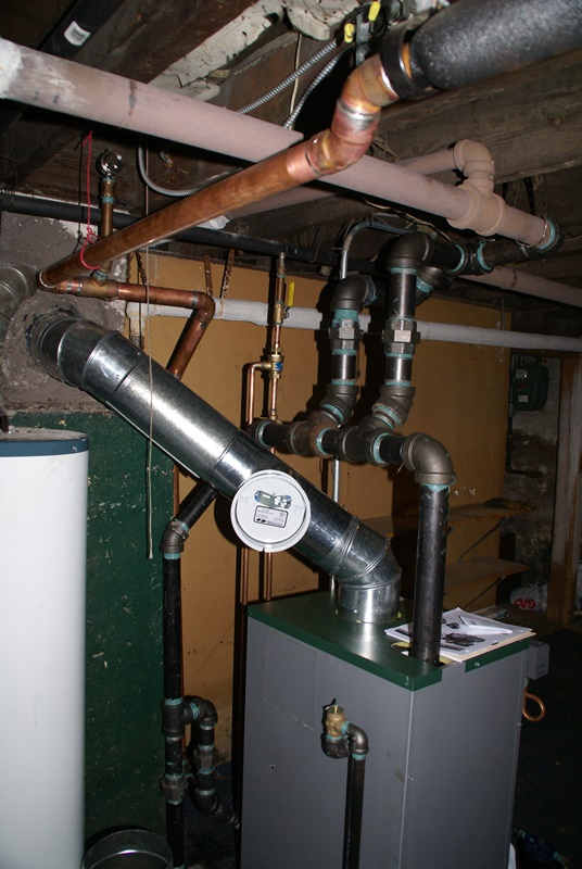 Laverty Heating Services image 0