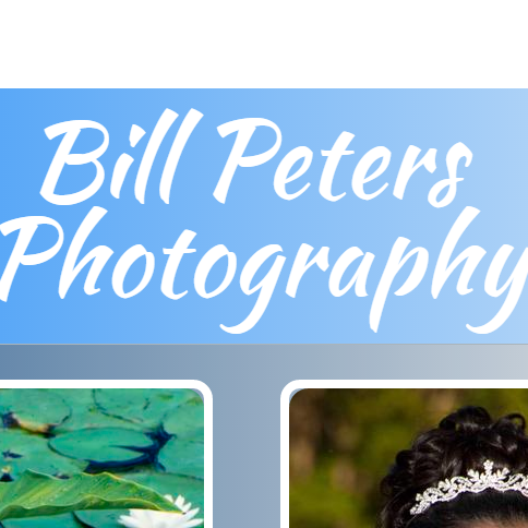 Bill Peters Photography