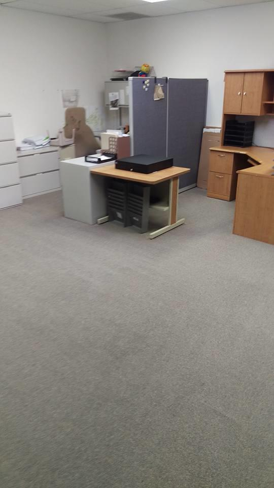 Chris Aery Carpet & Tile Cleaning image 15
