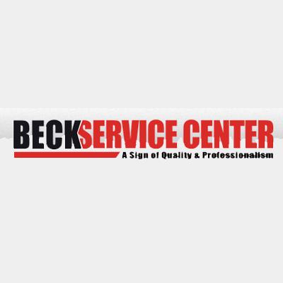 Beck Service Center