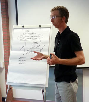 OpleidingsCentrum Waddinxveen