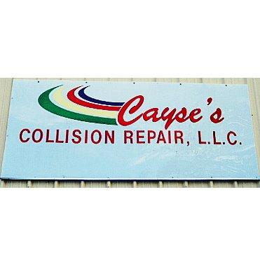 Cayse's Collision Repair LLC
