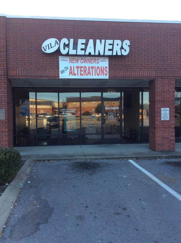 Vila Cleaners and Alterations image 3