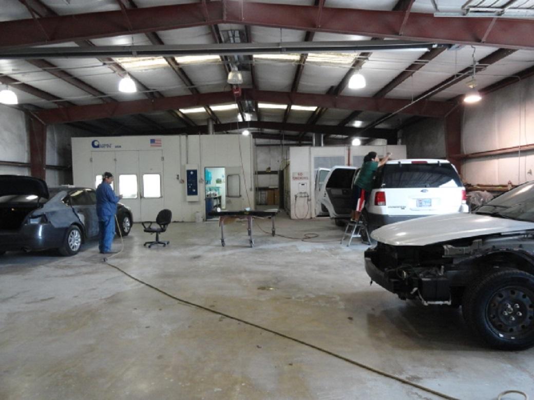 Tim's Auto Body & Frame Repair Inc image 3