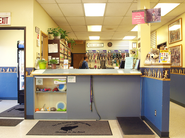 VCA Big Lake Animal Hospital image 3