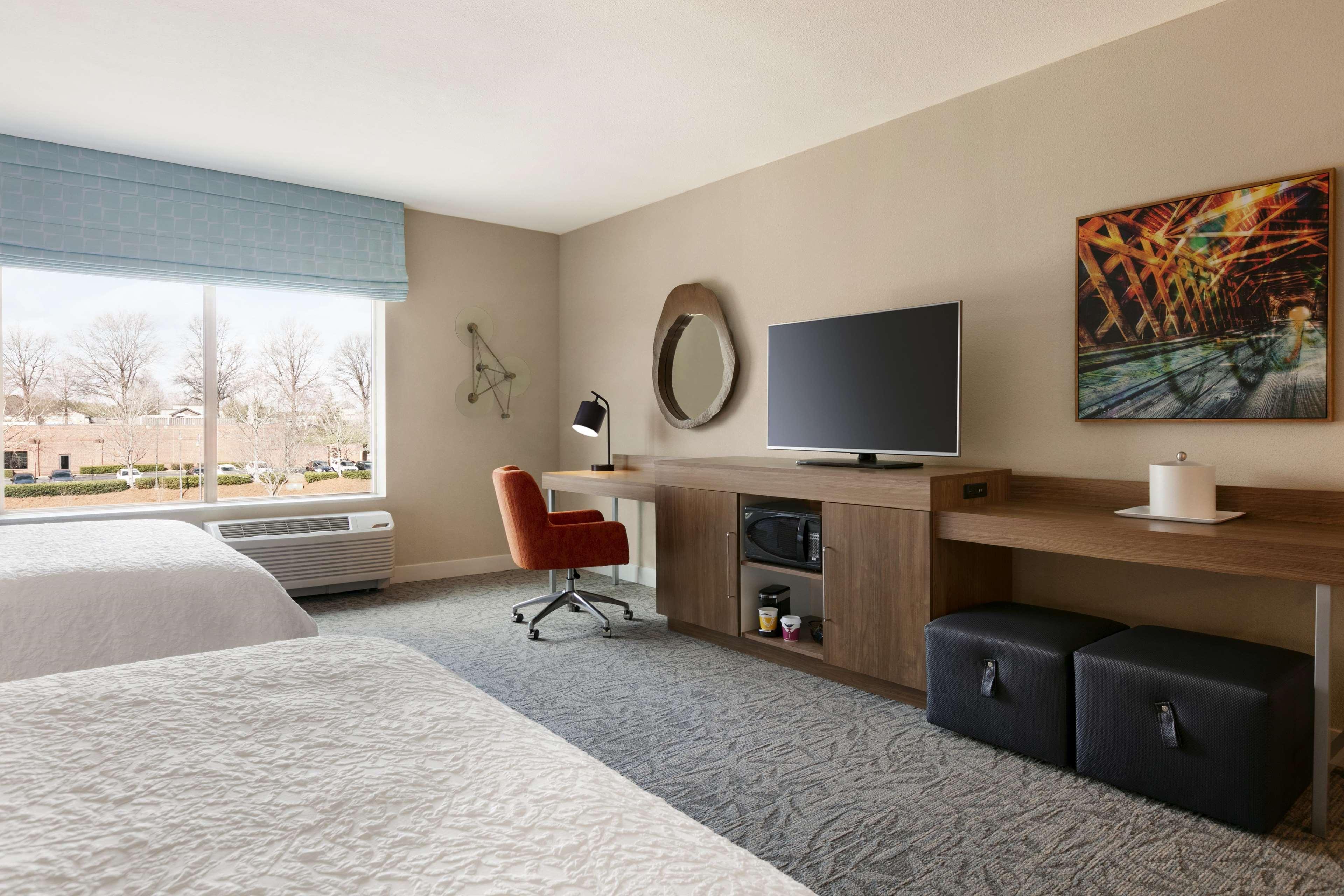Hampton Inn and Suites Johns Creek image 39