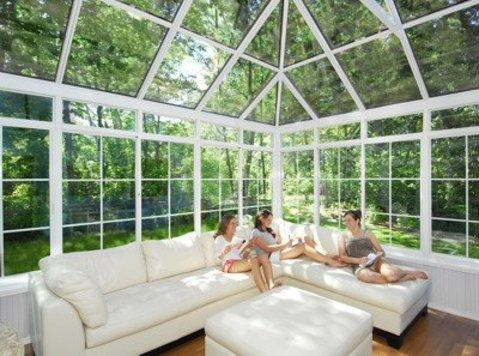 Four Seasons Sunrooms image 22