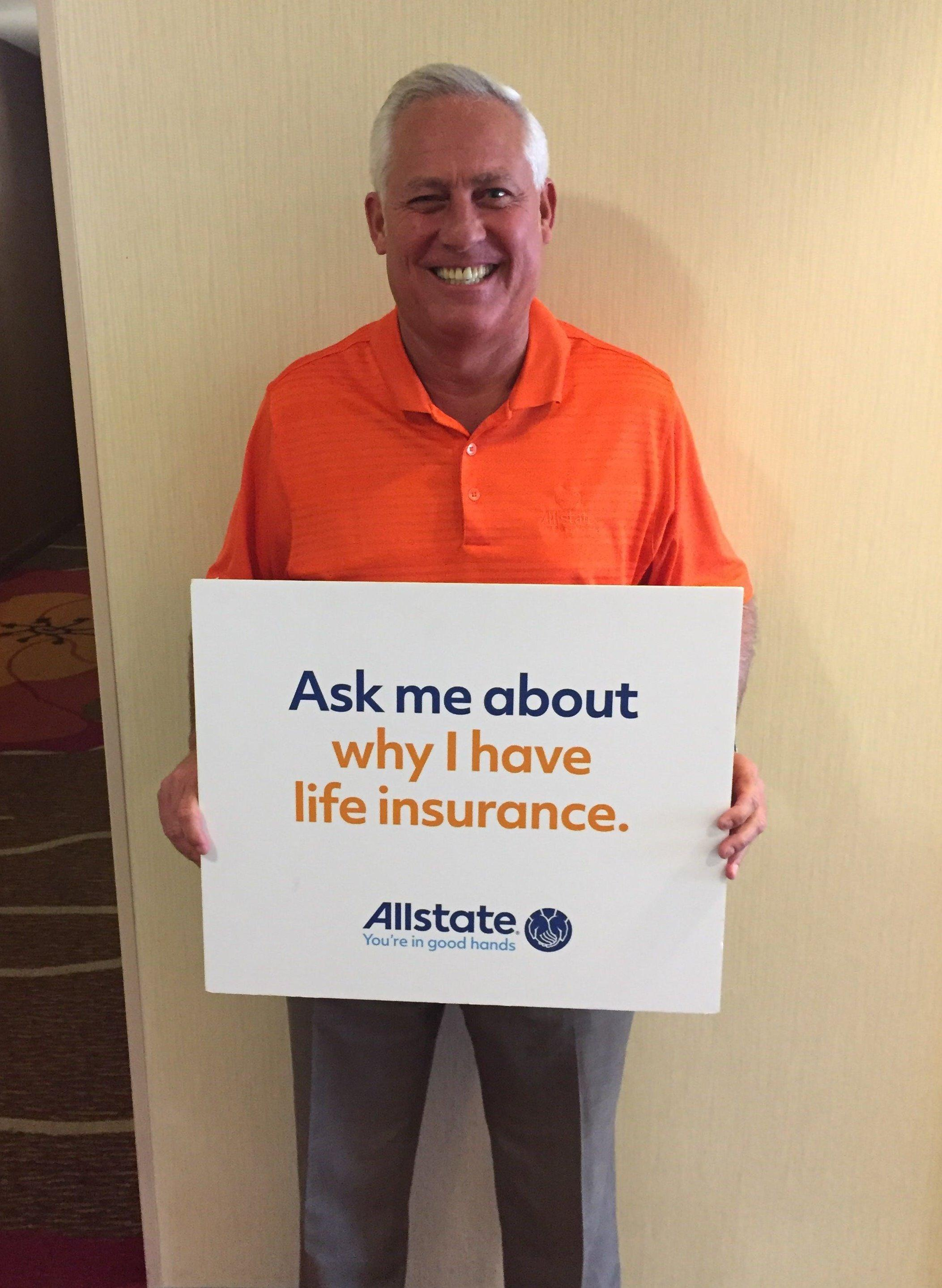Jim Felts: Allstate Insurance