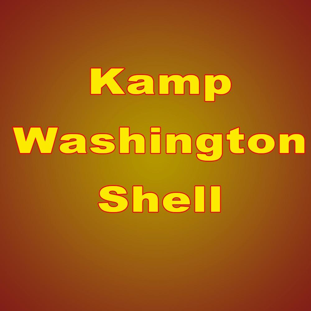 Kamp Washington Shell - Fairfax, VA - Emissions Testing