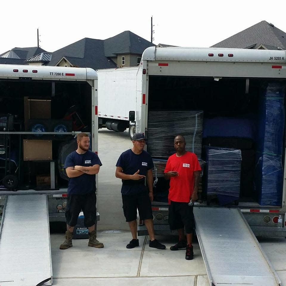 Better Deal Movers