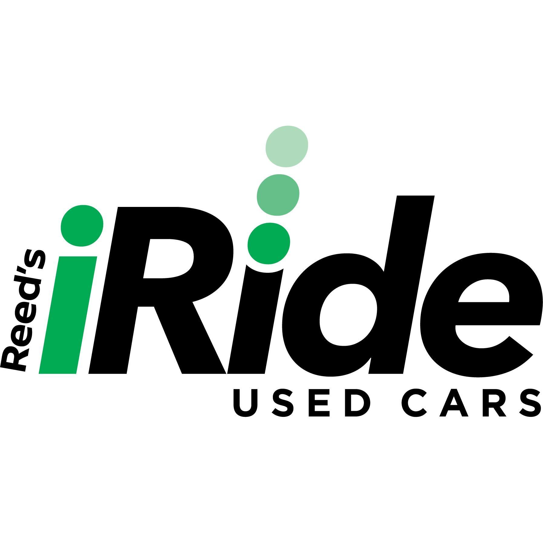 Reed's iRide Used Cars