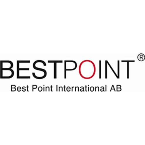 Best Point International AB logo