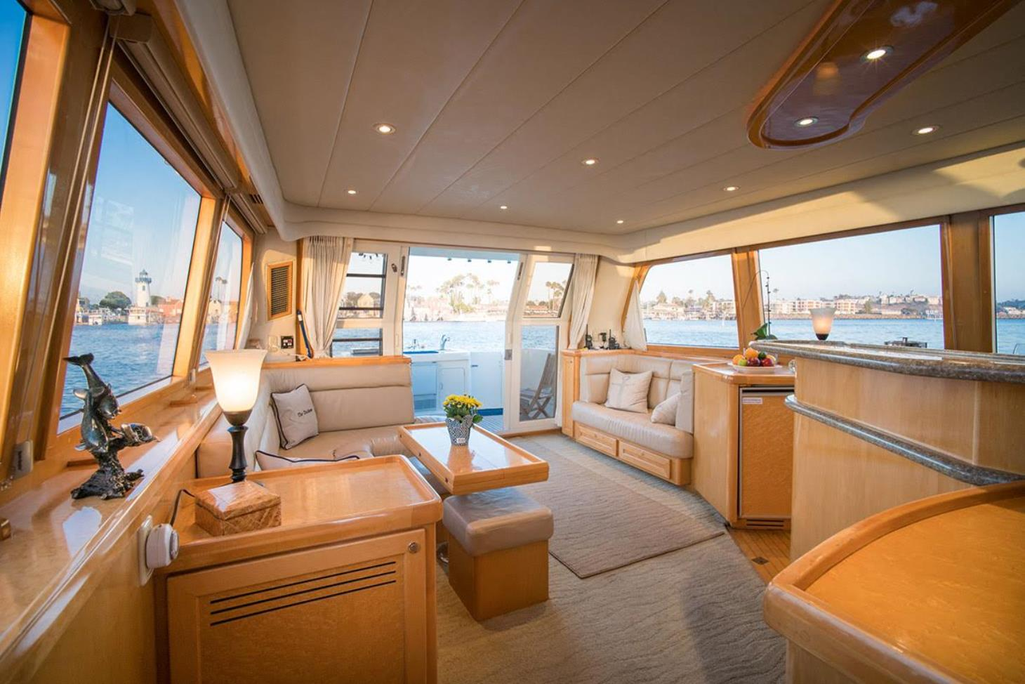 The Duchess Yacht Charter Service image 6