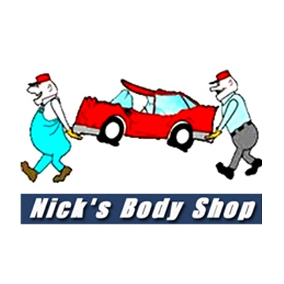 Nick's Body Shop