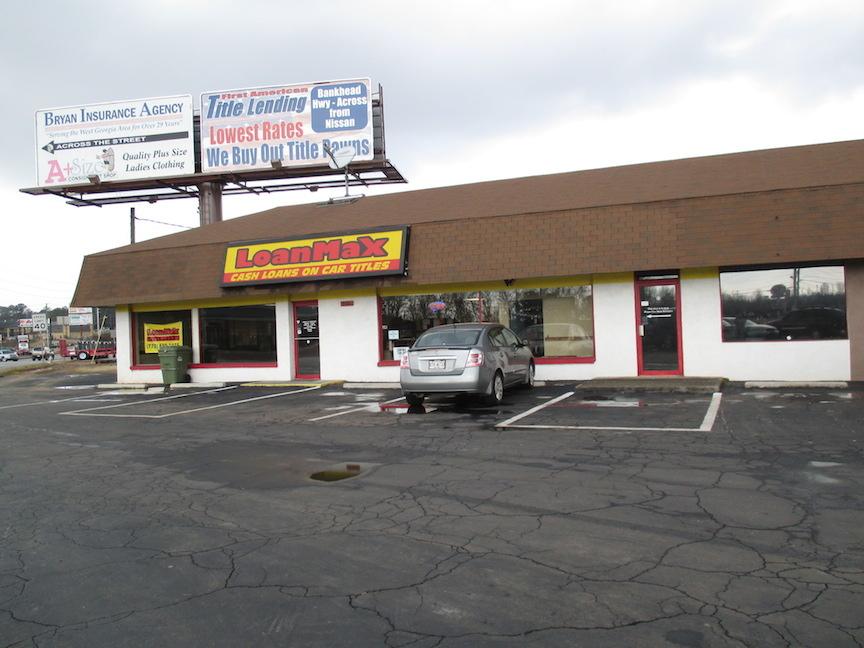 Loanmax cleveland ohio