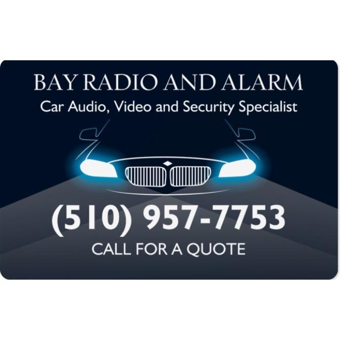 Bay Radio And Alarm