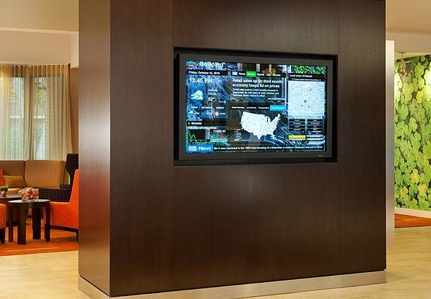 Courtyard by Marriott Boston Milford image 3