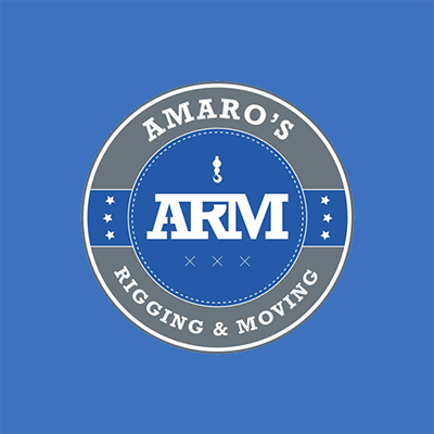Amaro's Rigging and Moving Corp.