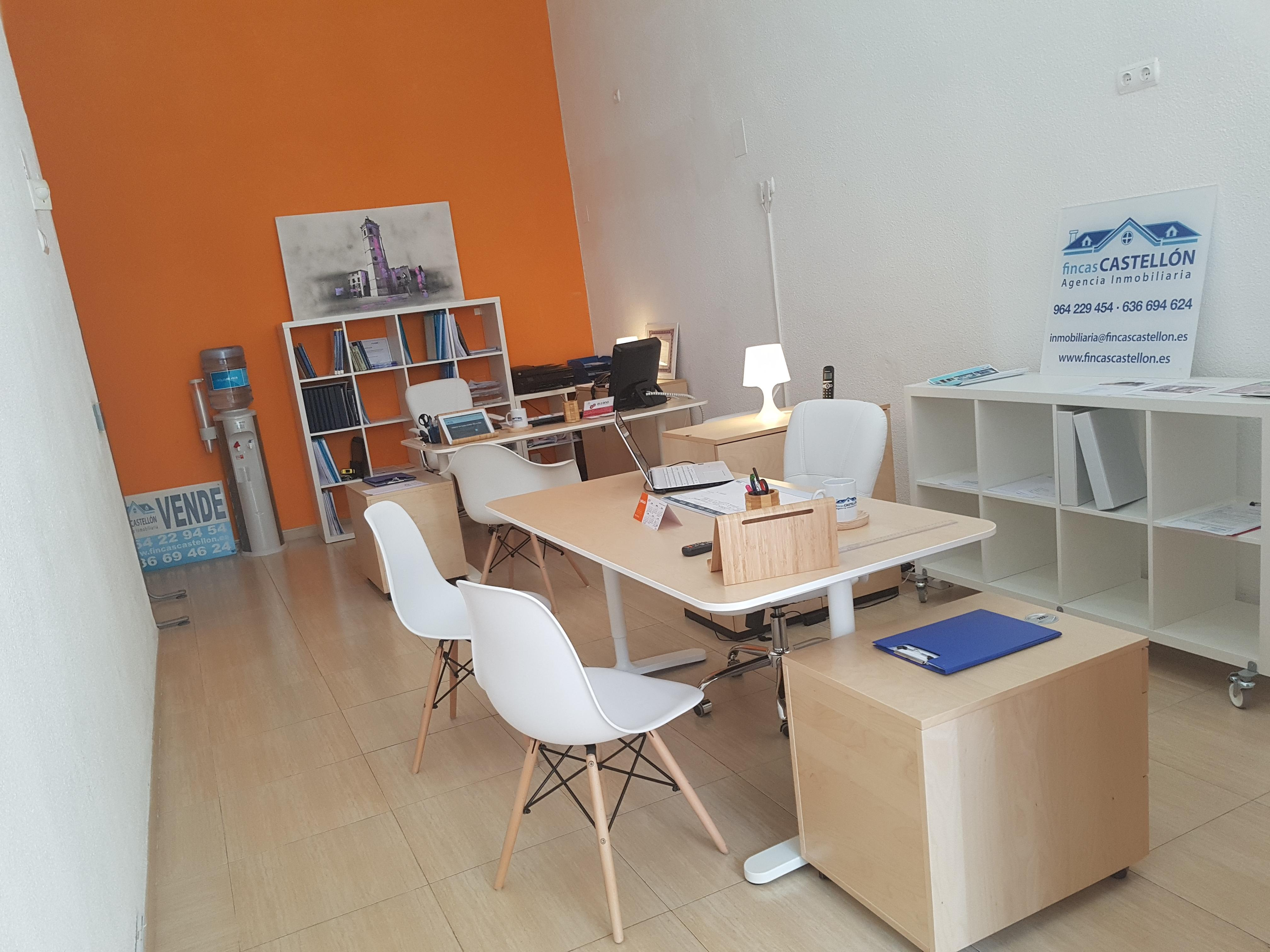 Agencia inmobiliaria en castellon de la plana infobel espa a for Agencia inmobiliaria