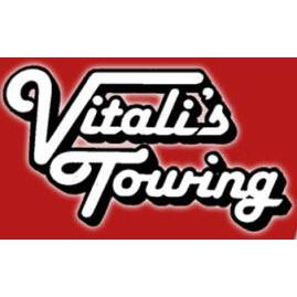 Vitalis Towing Service