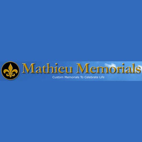 Mathieu Memorials