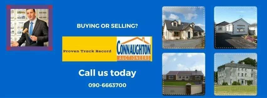Connaughton Auctioneers