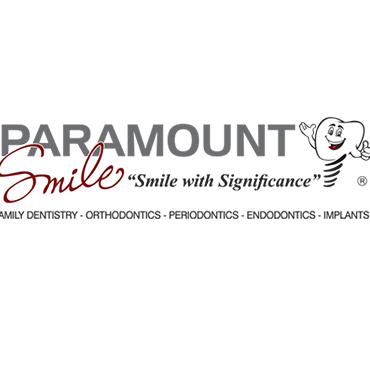 Paramount Smile