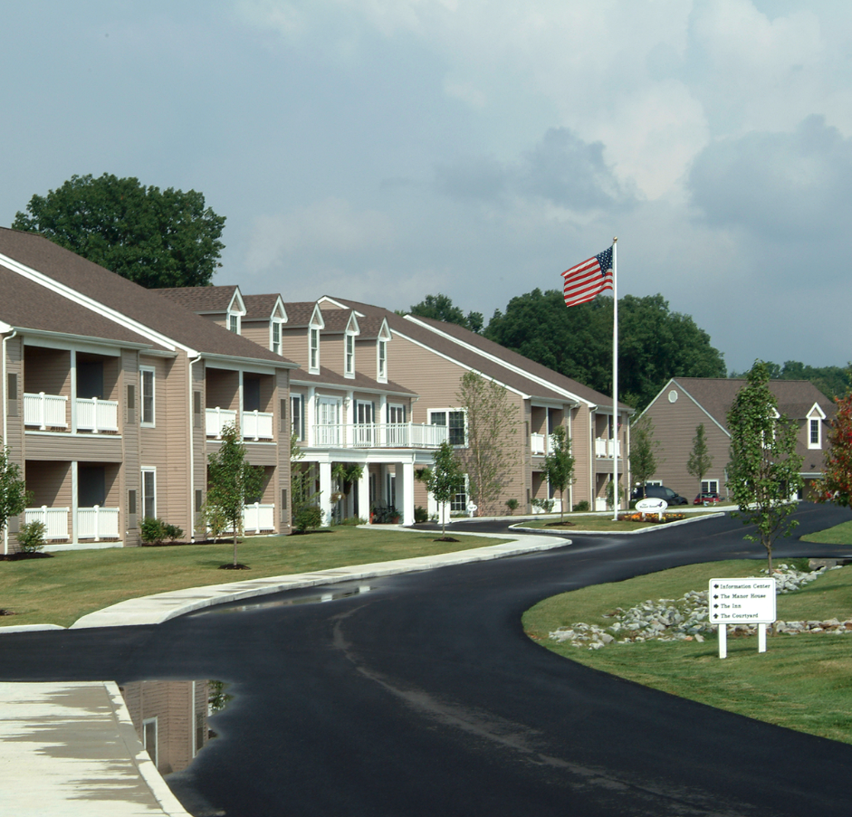 The Villages at Greystone