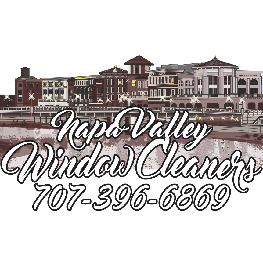 Napa Valley Window Cleaners Logo