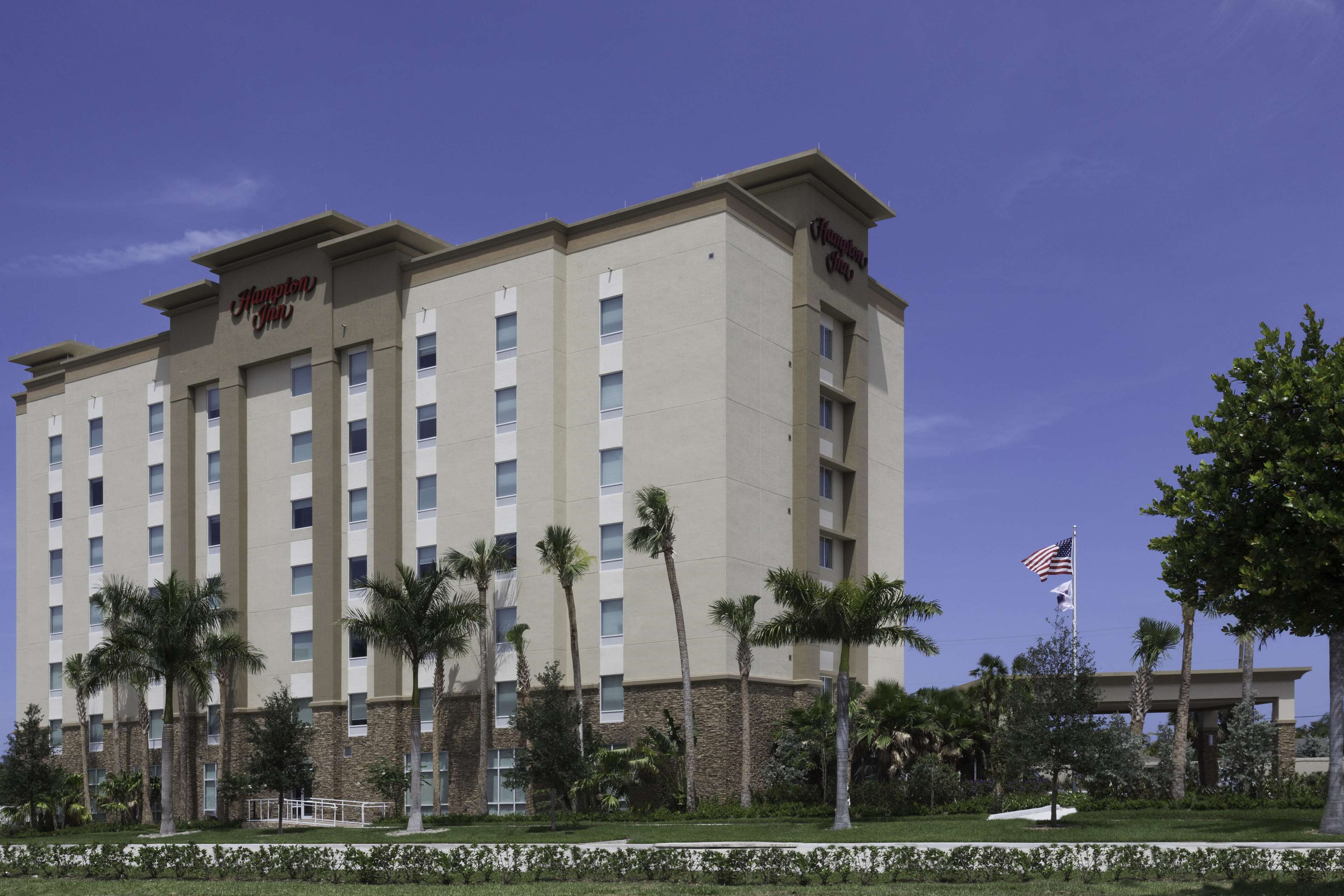 Hampton Inn Fort Lauderdale Pompano Beach