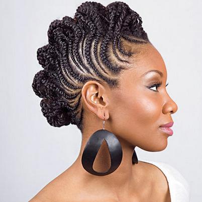 Mama's African Hair Braiding