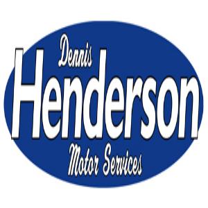 Dennis Henderson Motor Services