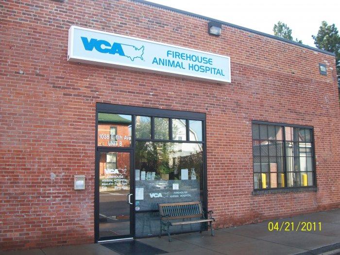 VCA Firehouse Animal Hospital image 7