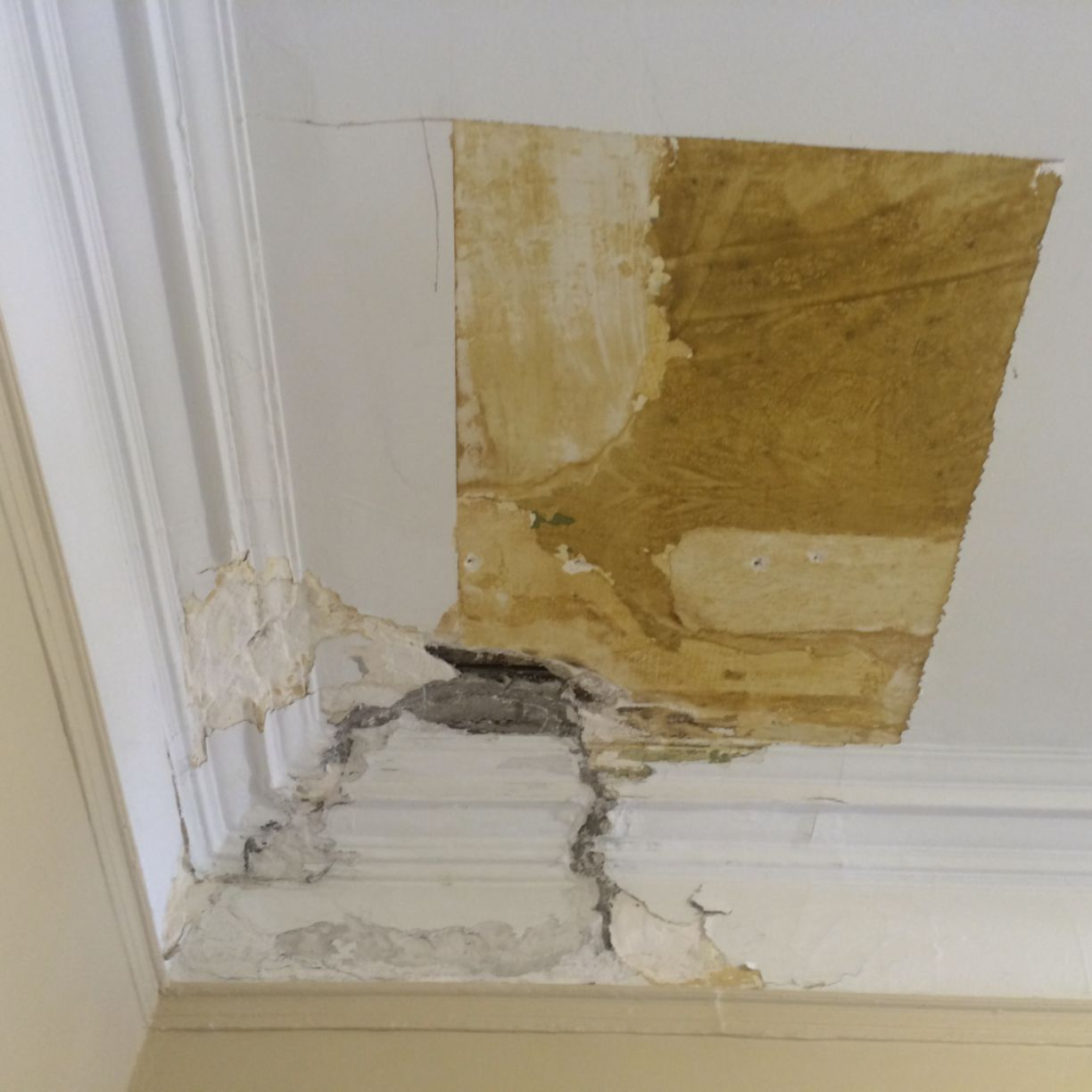 A and R Plaster Restoration image 3